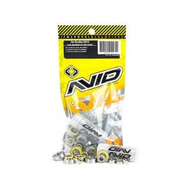 Avid RC Xray T4 17, 16, Metalsheild Bearing Kit (24)
