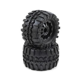 "Proline Racing Interco TSL Sx Super Swamper 2.8"" Tires Mounted / F-11 Wheels (2)"