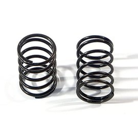 HPI Shock Spring 14x25x1.5mm (Silver -6.5 Coils) (2)