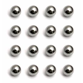 Team Associated 1/8 Differential Balls (16)