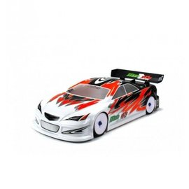 Mon-Tech Racing Nazda 2.0 Body 190mm