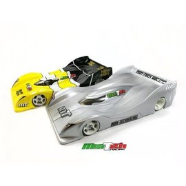 Mon-Tech Racing M16 Pan Car 1/12th Body