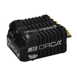 ORCA OES832VR  Vritra R32 Competition ESC Black