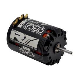 ORCA RT Sensored Brushless Motor 4.5T