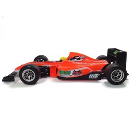 Mon-Tech Racing Formula 1 F13 Body