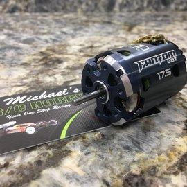 Fantom Racing 17.5 Turn V2T Team Edition Brushless Motor (12.5mm)