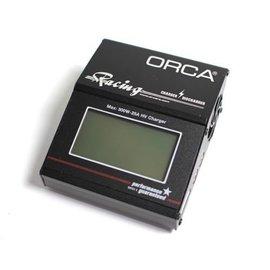 ORCA DC 25Amp Balance LiPo,Li-ion,LiFe Battery Charger/Discharger