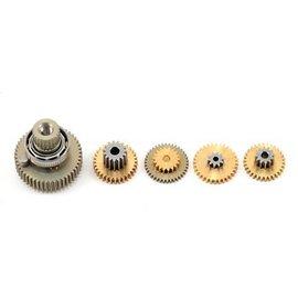 KO Propo Spektrum Gear Set: S6070