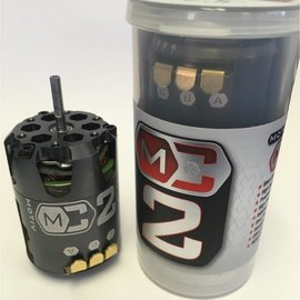 MOTIV MC2 M-CODE 17.5T Pro Tuned Spec Brushless Motor