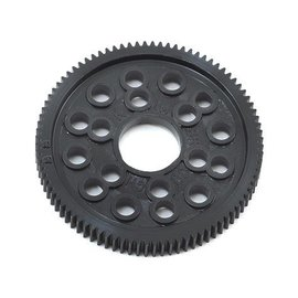 Kimbrough KP Pro/Thin Spur Gear 64P 88T