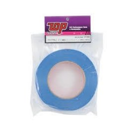 TOP Racing Fiberglass Battery Strapping Tape (Blue) (50mx16mm)
