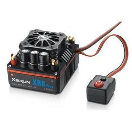 Hobbywing XERUN XR8 PLUS (150 amps)