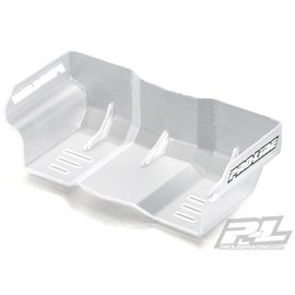 Proline Racing PRO6250-17 Pre-Cut Trifecta Lexan 1:10 Buggy Clear Rear Wing for 1:10 Buggy