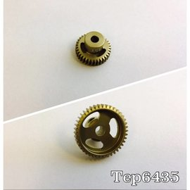 Trinity 35T 64P FeatherWeight Pinion Gear