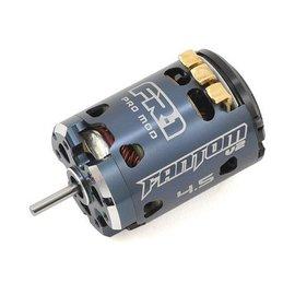 Fantom Racing 4.5 Turn V2 FR-1 Pro Modified Brushless Motor (12.5mm)