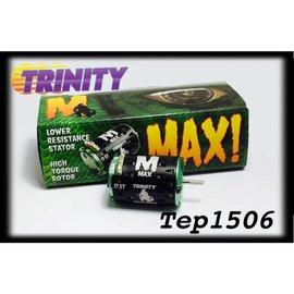Trinity 17.5T Monster MAX Horsepower Brushless Motor