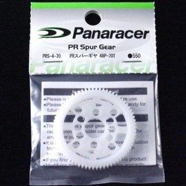 Panaracer PRS-4-70  Spur Gear 48P 70T