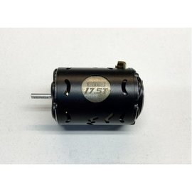 SMC Totemic 17.5T Brushless Motor 12.5mm