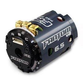Fantom Racing 6.5 Turn V2 FR-1 Pro Modified  Brushless Motor (12.5mm)