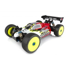 Team Associated RC8B3.1e Electric 1/8 Buggy - Team Kit