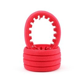 AKA Racing 1/10 Buggy Rear 2WD & 4WD Closed Cell Insert Soft (2)