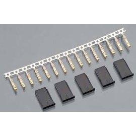 TQ Wire Servo Cable Conn FUT (5)
