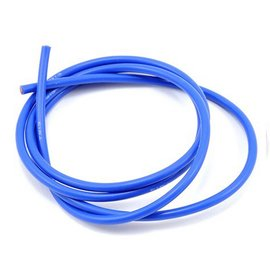 TQ Wire TQW1332  13 Gauge Wire 3' Blue