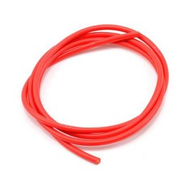 TQ Wire TQW1334  13 Gauge 3' Wire Red