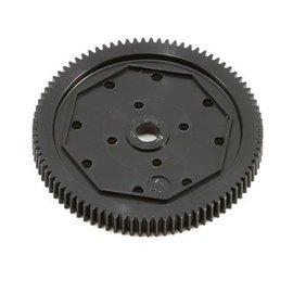 Team Associated ASC9654 B6 Spur Gear, 87T 48P