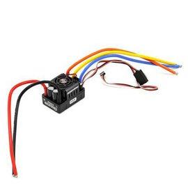 Hobbywing HWA81020262  Xerun-SCT Pro ESC, Black (1/10, 1/8 SCT, 1/8 Buggy)