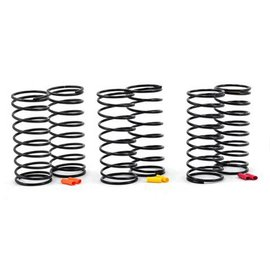 Team Associated B6 FT Hard Front Spring Kit 12mm (3 pair)
