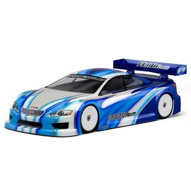 Protoform LTCR Regular Weight Touring Car Body 190mm
