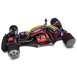 CRC 1/12 Xti-WC On-Road Car Kit