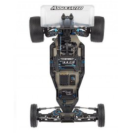 Team Associated RC10B6 1/10 Team Buggy Kit