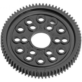 Team Associated ASC3922  72T 48P Spur Gear