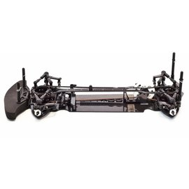 Awesomatix A800X  2017 Touring Car Kit Carbon Chassis