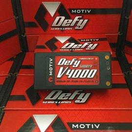 "MOTIV ""DEFY"" V6000 (1 CELL, 3.7V, 6000MAH, 90C+)"