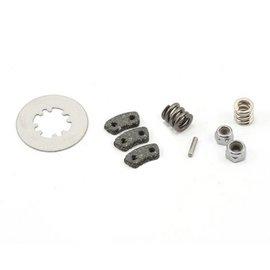 Traxxas Rebuild Kit, Slipper Clutch