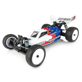 Team Associated RC10B6 Club Racer Kit w/ Brushless Motor, ESC, and Servo Included
