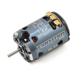 Fantom Racing 6.0 Turn V2 FR-1 Pro Modified  Brushless Motor (12.5mm)