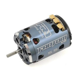 Fantom Racing 5.0 Turn V2 FR-1 Pro Modified Brushless Motor (12.5mm)