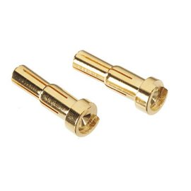 TQ Wire 4mm/5mm Bullet Low Profile Top Pair