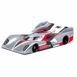 Protoform Strakka-12 PRO-Lite 1/12 On-Road Car Clear Body