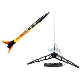 Estes EST1491  Taser Launch Set E2X Easy-to-Assemble