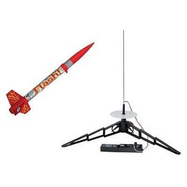 Estes ESTT1478 Flash Launch Set E2X Easy-to-Assemble