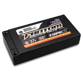 Fantom Racing MaxV-SPEC PRO LiPo  6000mAh, 3.7v, 1-Cell