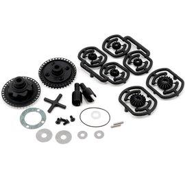 Xray Lightweight Gear Differential Set
