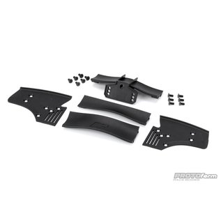 Protoform PRM1723-00 F1 Rear Wing 1/10 Formula 1