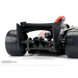 Protoform PRM1723-00 F1 Rear Wing 1/10 Formula 1