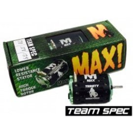 Trinity 17.5T Monster Max Team Brushless Motor with TEP1119 Rotor